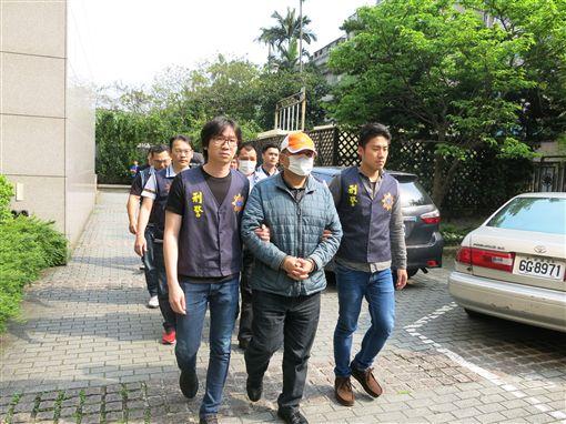台北,天道盟,太陽會,牛頭,組織犯罪條例,恐嚇,恐嚇取財,殺人未遂。翻攝畫面
