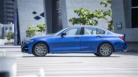 ▲全新BMW 3系列。(圖/BMW提供)