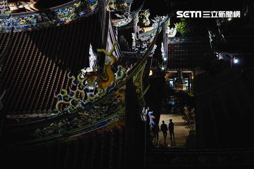 拍照,攝影,索尼世界攝影大獎,Sony World Photography Awards,吳永森,2019台灣α系列攝影比賽圖/台灣索尼提供