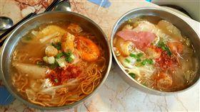 鍋燒意麵 圖/翻攝自網友臉書公開照片
