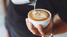 圖/翻攝pixabay,咖啡,拿鐵