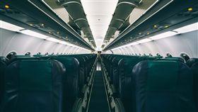 飛機(圖/unsplash)