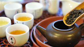 泡茶,茶壺(圖/攝影者Chen Liang Dao 陳良道, Flickr CC License)https://goo.gl/aZsfoZ
