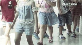 幼稚園,幼童,下課,靈異(圖/資料照)