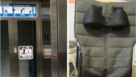 帶癱妻坐捷運…白目路人一句話讓他心寒「幹嘛帶她出來?」 圖/翻攝自臉書