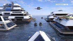 海上漂浮城1800