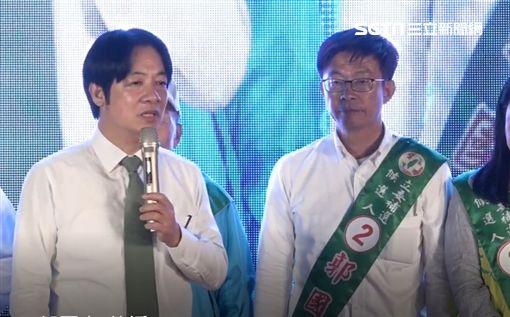 郭國文,民進黨,台南,立委補選