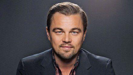 李奧納多(Leonardo DiCaprio)。(圖/微博)