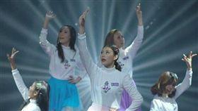 泰國選秀節目《國民偶像》(圖翻攝自Youtube)