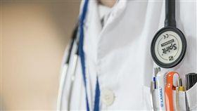 醫師,醫生,醫院,就醫,圖/翻攝自Pixabay