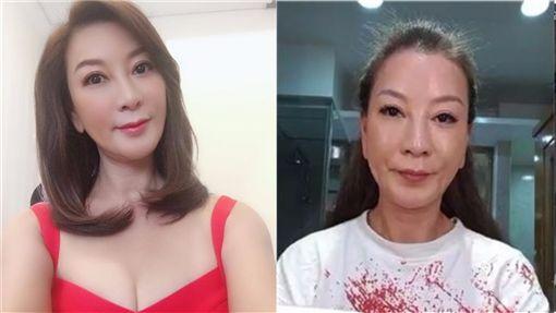 楊繡惠就分享了自己碰過「出爾反爾」的惡劣餐廳,讓她氣得大罵「你大小便有洗屁股嗎!」(圖/臉書)