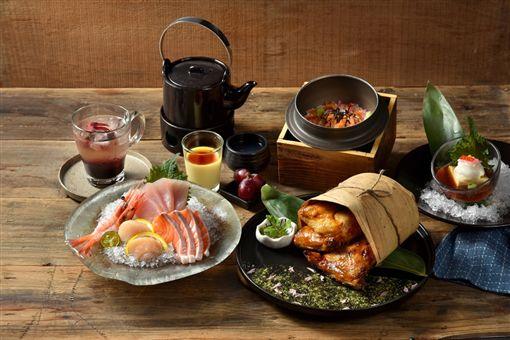 美食,櫻花季