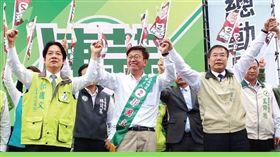 ▲郭國文宣布當選。(圖/資料照)