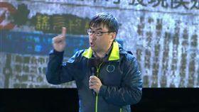 ▲民進黨立委段宜康。(圖/三立新聞)