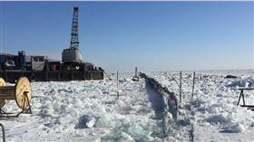 俄羅斯貝加爾湖畔(Lake Baikal)被中國商人入侵破壞。(圖/翻攝IG)
