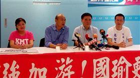 郝龍斌認為2020並沒有國民黨想像的樂觀