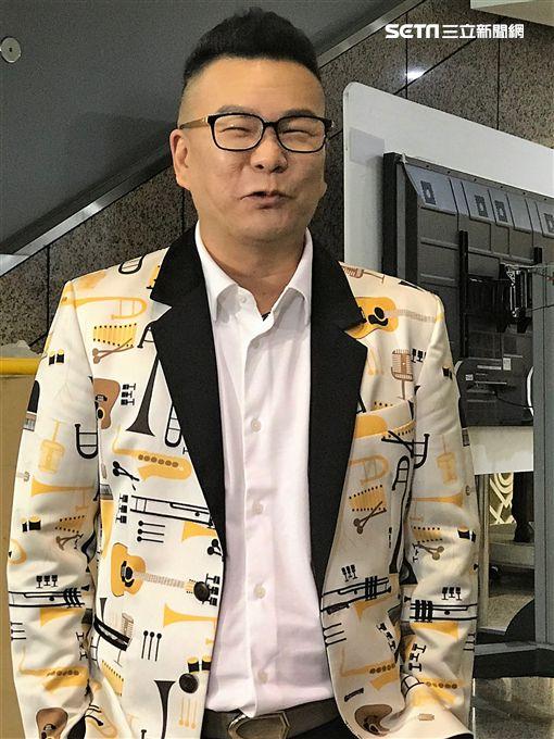 沈玉琳認為「韓流」持續發威,讓這次立委補選原本綠營鐵板一塊的選區贏的驚險。(圖/記者蔡世偉攝影)