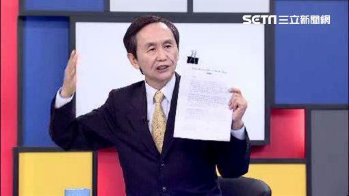 美麗島電子報董事長吳子嘉。