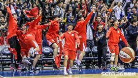 HBL永仁高中奪冠。(圖/記者林士傑攝影)