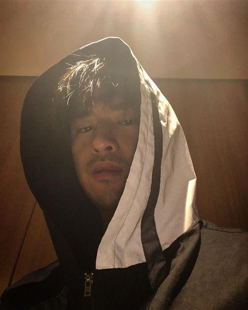 陳柏霖/翻攝自陳柏霖IG