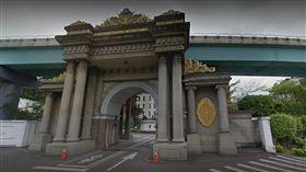 臺灣警察專科學校,警專(圖/翻攝自Google地圖)