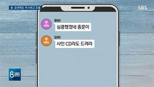 崔鍾訓 (圖/SBS)