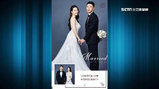 顏清標兒補請婚宴 前總統馬英九擔任證婚人