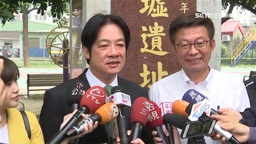 郭國文,黃偉哲,賴清德,台南,立委補選