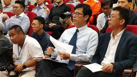 賴清德,總統,陳其邁,2020,民進黨,綠營