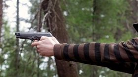 手槍,開槍,槍殺(圖/翻攝自pixabay)