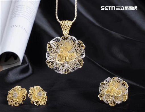 鈦珠寶(業配勿用)