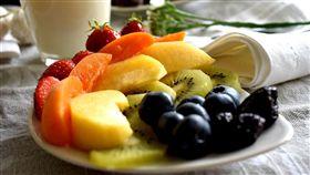 (圖/Pixabay)水果,沙拉,水果沙拉