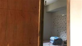 鼾聲穿透木板隔間 武漢廚師遭鄰居持菜刀砍死(圖/翻攝自楚天都市報)