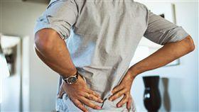 背痛 示意圖/翻攝自PeopleImages