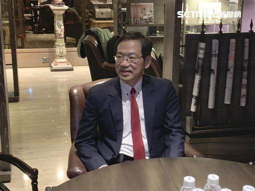 ▲光陽機車執行長柯俊斌在媒體專訪中表示,政府應研擬減免125c.c以下機車貨物稅照顧大眾通勤需求。(圖/鍾釗榛攝影)