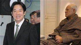 賴清德,柯文哲,李登輝,2020,總統 圖/邱榮吉攝影,柯文哲臉書
