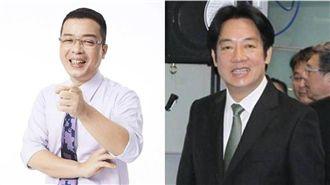 賴宣布參選!鍾年晃:新系大老多反對