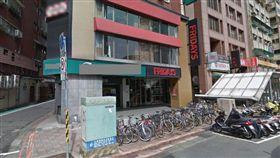 台北,FRIDAYS古亭店,偷拍,更衣,妨害秘密(圖/翻攝自Googlemap)