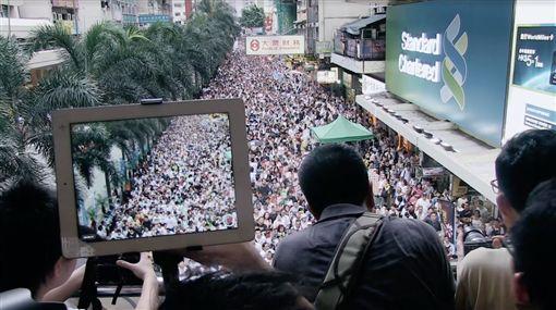 《我們的青春,在台灣》(七日印象電影有限公司提供)