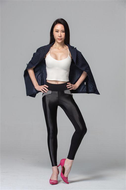 安晨妤(芸演藝經紀提供)