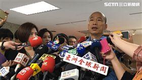 韓國瑜,總統,蔡英文,陳菊,陳其邁,民進黨
