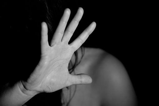 性騷擾、性侵示意圖/pixabay