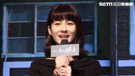 連俞涵接演《一千個晚安》特地去上表演課充實自己。(圖/記者林士傑攝影)