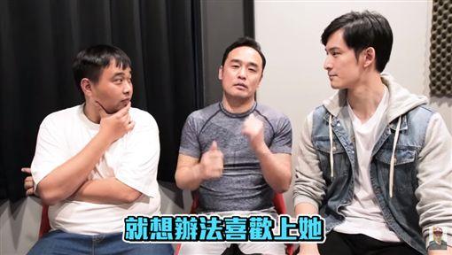 東尼大木 波特王 小彬彬 (圖/YouTube)