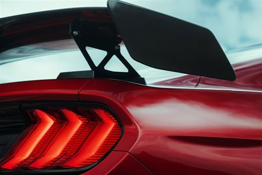 ▲Ford Mustang Shelby GT500(圖/翻攝網路)