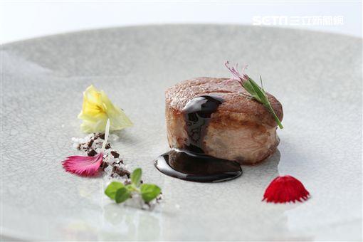 王品,鐵板燒,夏慕尼,伊比利豬夢幻套餐,Bellota級伊比利豬肉