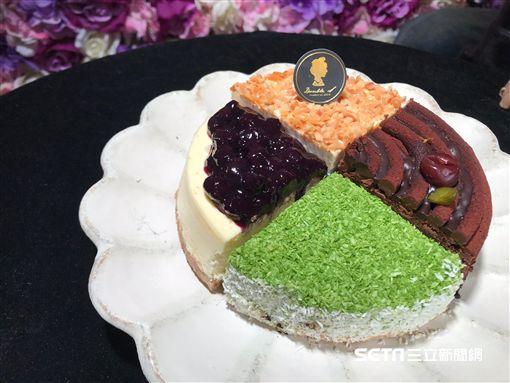人氣商品 綜合乳酪蛋糕