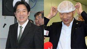 苗博雅,賴清德,民進黨,初選,韓國瑜 圖/記者邱榮吉攝影,高雄市政府提供