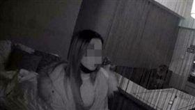 女主播控網友性侵 男友崩潰!竟是她嘿咻金主換顯卡/杭州發生的微博
