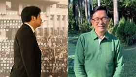 賴清德 陳水扁,組合圖